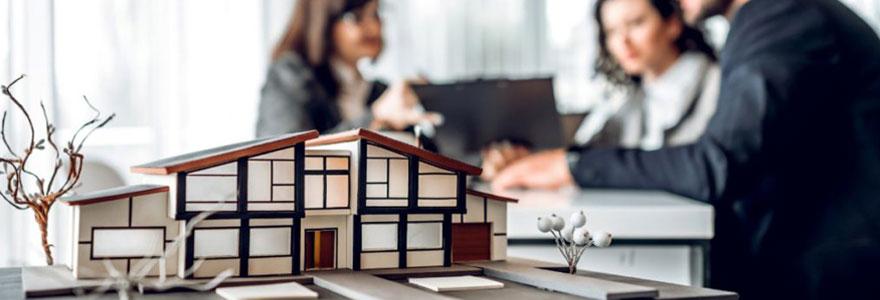 Agence immobilière à Saint-Jacques-de-la-Lande