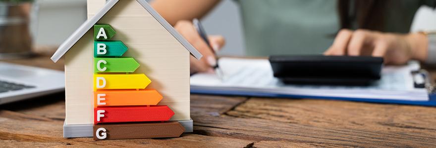 Réduire la consommation d'énergie dans une maison