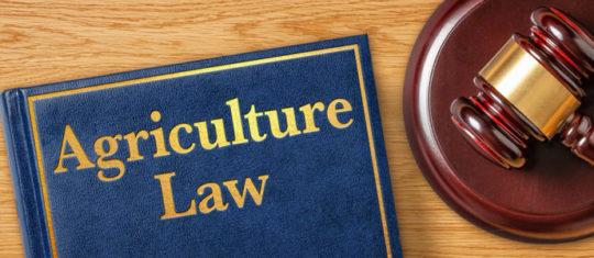 avocat en droit rural