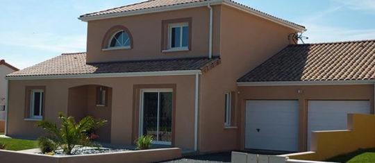 logements personnalisés