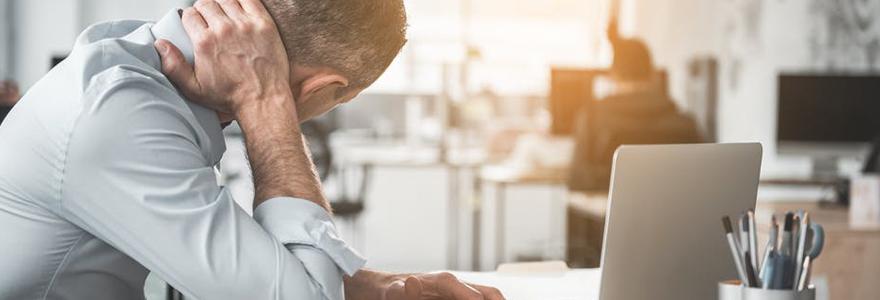 souffrance au travail