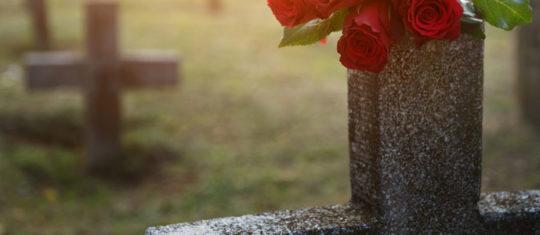choix de pierre tombale