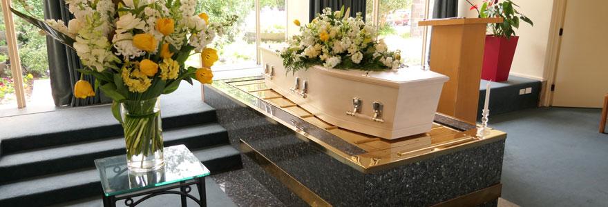 Les démarches à faire après les obsèques