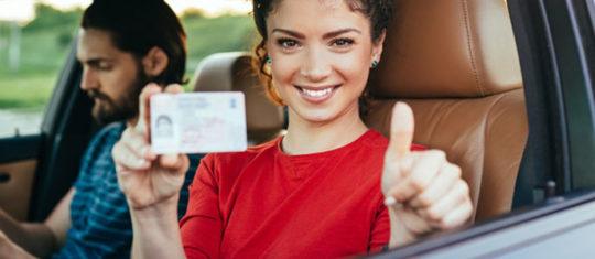 Permis de conduire en ligne