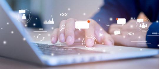 Agence de communication digitale