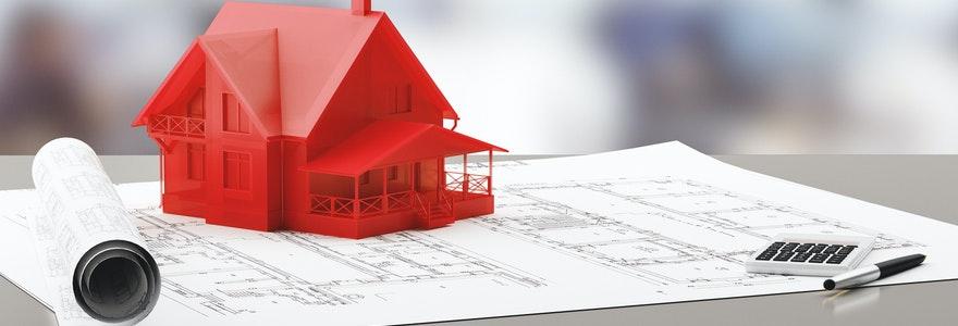 Projets de construction de maison