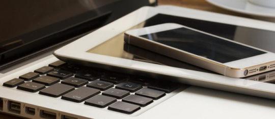 appareils digitaux