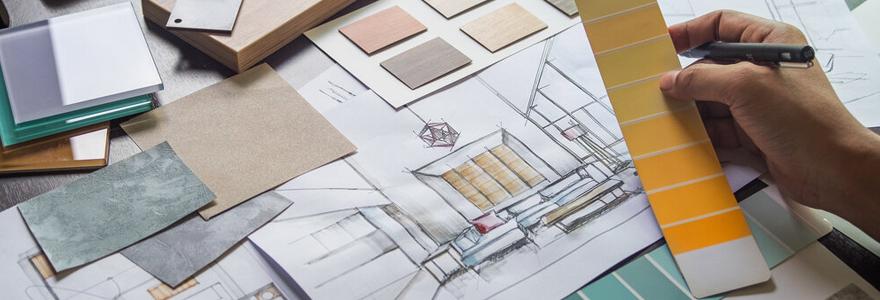 architectes d'intérieur