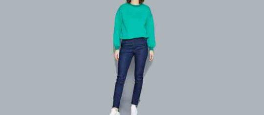 jeans fabriqués en France