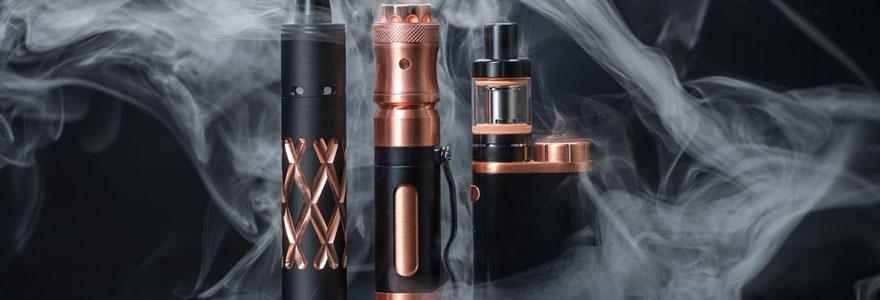 Kit de e-cigarette