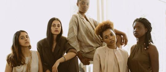 Développement personnel féminin
