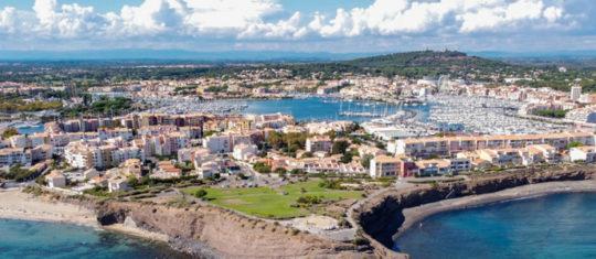 Immobilier à Cap d'Agde