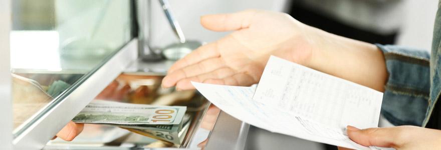 Récupération des relevés bancaires des clients